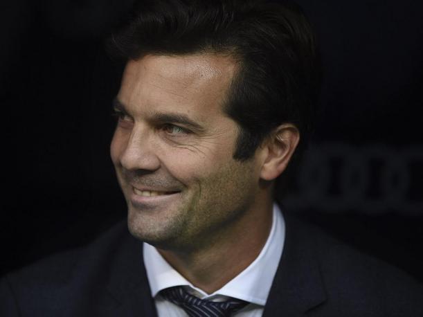 Santiago Solari nuevo entrenador del Real Madrid