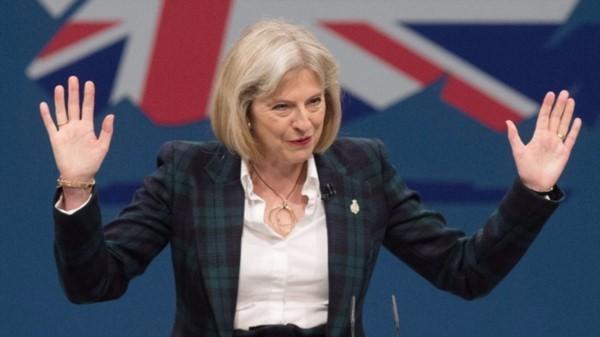 El  Brexit alcanza un principio de acuerdo