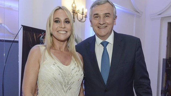 La gran boda de Gerardo Morales