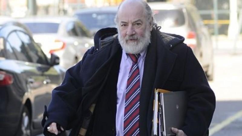 Sufre intento de atentado el juez Bonadio