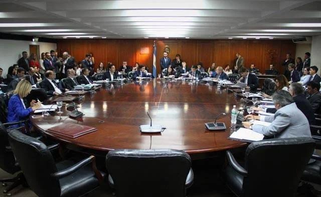 El JP se quedo con un lugar en el Consejo de la Magistratura