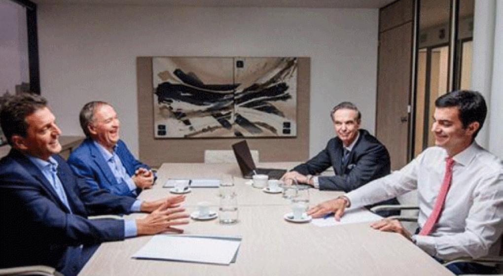 El Peronismo Federal arma otra cumbre sumando a gobernadores