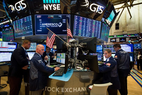 El Dow Jones queda plano al cierre mixto de Wall Street