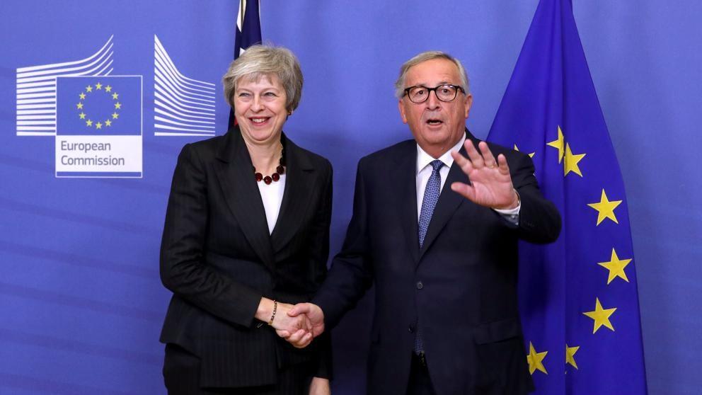 Los tres obstáculos para el Brexit
