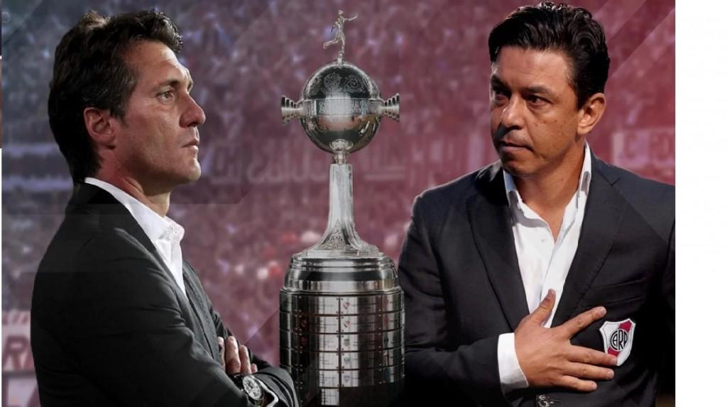 Quién ganará la Copa Libertadores