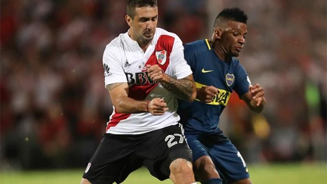 Final Copa Libertadores 2018