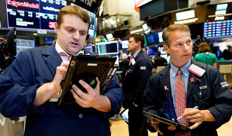 Wall Street cerró con ganancias