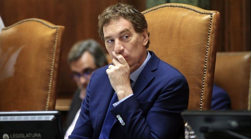 Diego Santilli será el ministro de Seguridad de CABA
