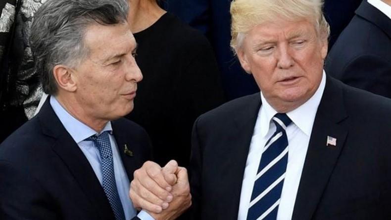 Trump anunciara inversión de US$ 20.000 millones