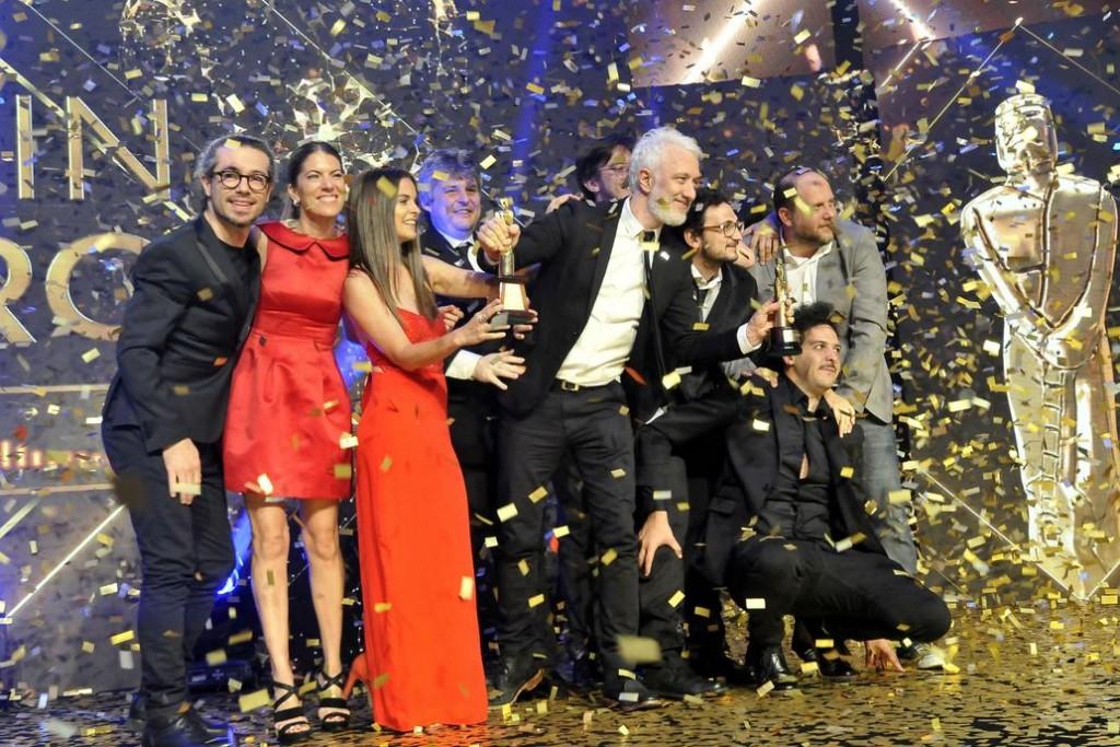 Premio Martín Fierro de medios radiales