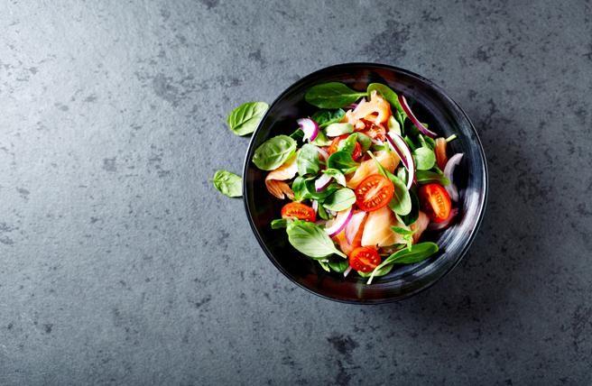 Prolongar la vida cuidando las calorias