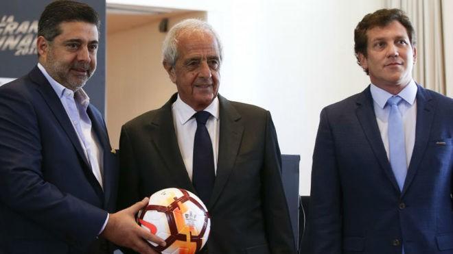 Copa El fallo saldrá entre jueves y viernes, ¿Boca toma ventaja?