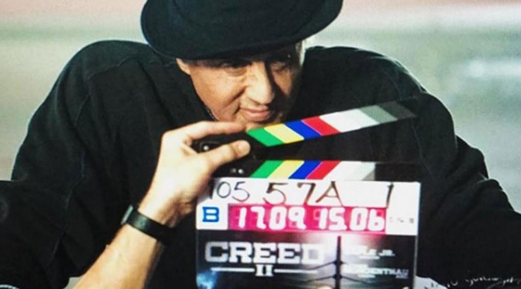 Sylvester Stallone se despidió para siempre de Rocky Balboa