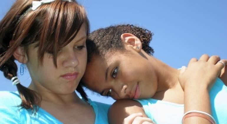 Una adolescente contrae el sida cada tres minutos en el mundo