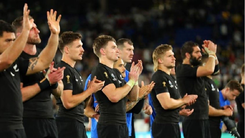 Nueva Zelanda enfrenta a Gales por un final de bronce
