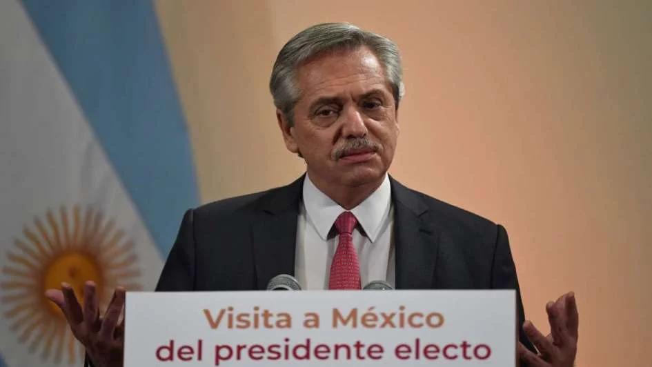 Alberto Fernández mantendrá el cepo y revisará toda la política de tarifas
