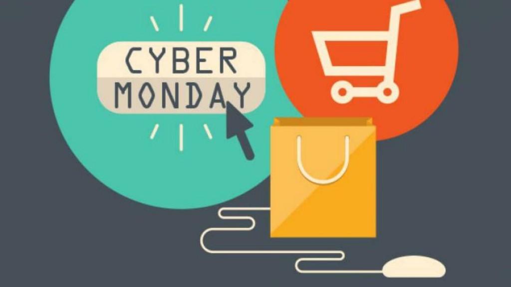 ¿Cuáles fueron los productos más vendidos el primer día del Cyber Monday?