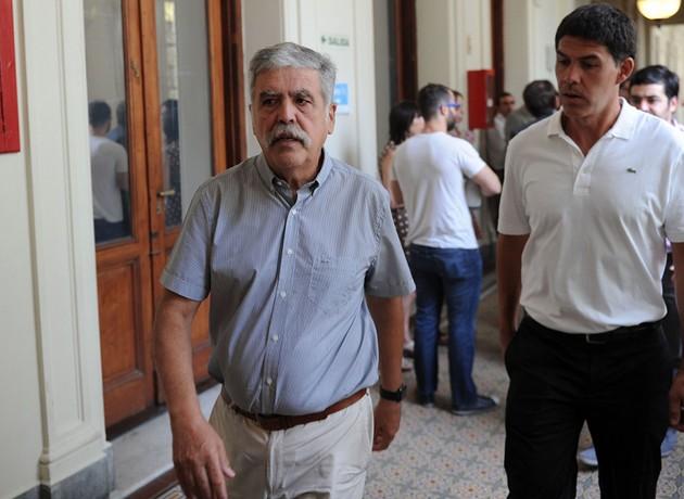 Julio De Vido solicitó a Casación que se revierta su prisión preventiva