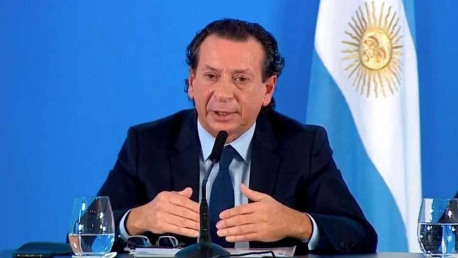 Sica criticó a la CGT: Jugaron abiertamente para Alberto Fernández y ahora no piden bono