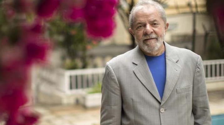 Brasil: liberarían a Lula tras un fallo clave de la Corte Suprema de Brasil