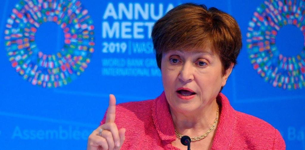 Alberto y el FMI: Que dejo el dialogo