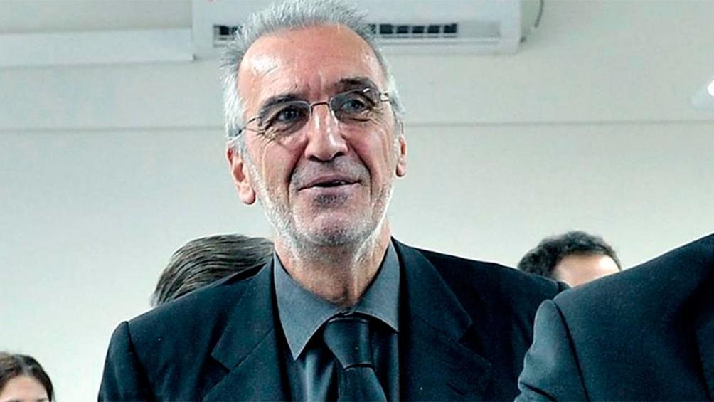 Oficializan la renuncia del fiscal Germán Moldes