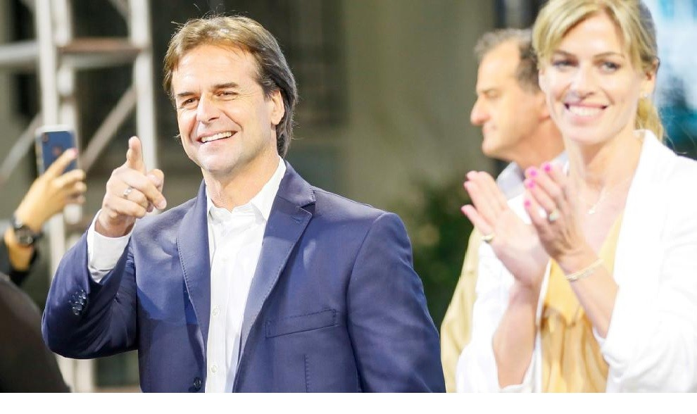 Empate técnico en las elecciones de Uruguay