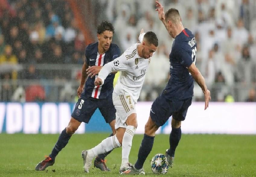 El Real empató ante el París Saint Germain