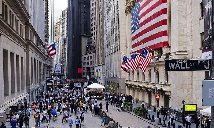 Wall Street se anota el 11º récord sólo en noviembre