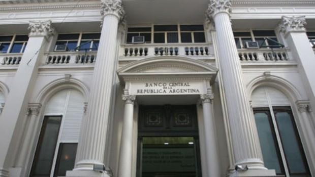 El Banco Central tiene reservas por encima de los 43 mil millones de dólares