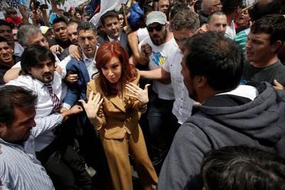 La defensa de Cristina Kirchner pidió a Casación que se revoque su prisión preventiva