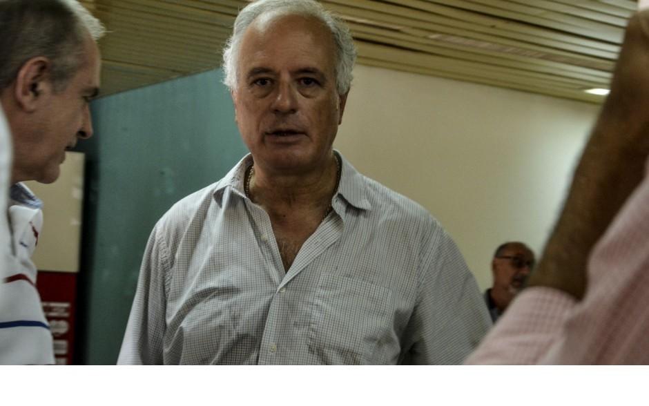 José Luis Vila podría asumir en inteligencia