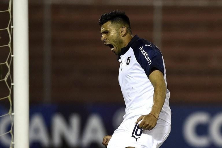 Central Córdoba cayó ante Independiente