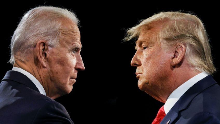 Joe Biden obtuvo la victoria en Wisconsin