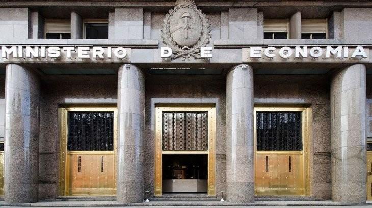 Economía licitará bonos por u$s750 millones