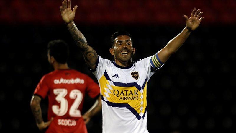 Boca le ganó a Newell's y perfila como ganador de la Copa
