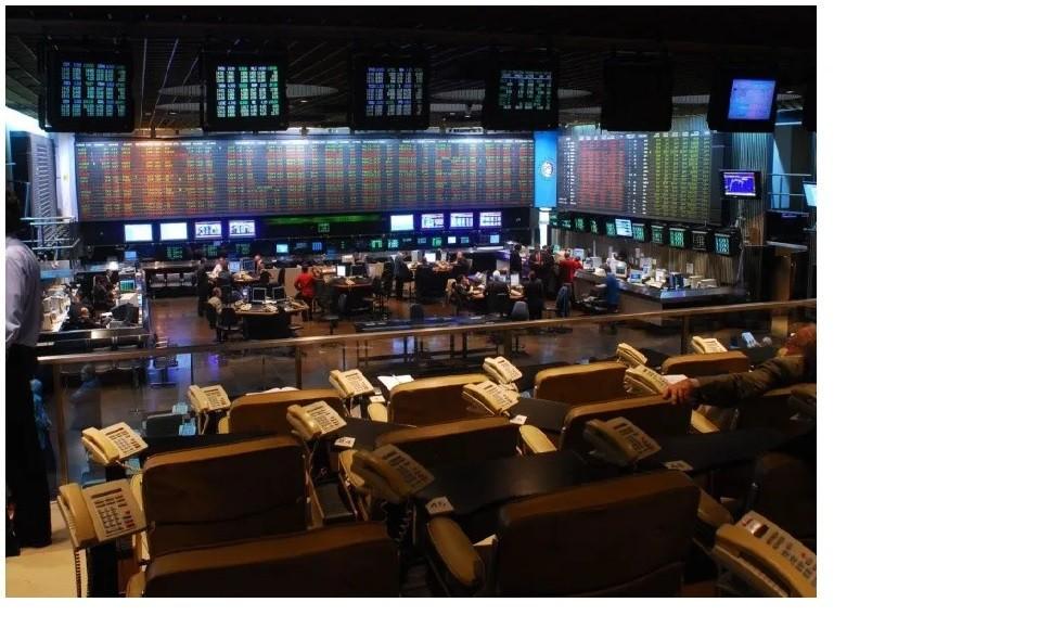 La Bolsa Argentina cierra en positivo alentada por optimismo global