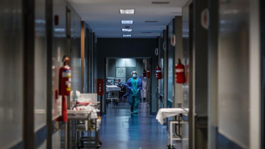 Argentina registró 11.163 contagios de Covid-19 y 251 nuevas muertes