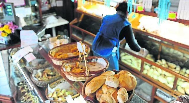 El ìndice de precios subió un 4,1% en el NOA pero en los alimentos un 5,5%