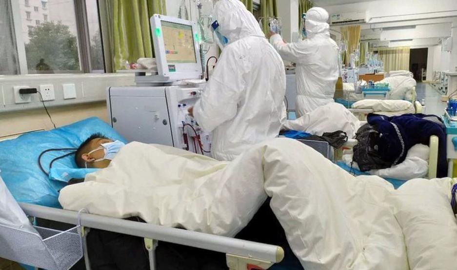 Argentina superó los 35.000 muertos de coronavirus