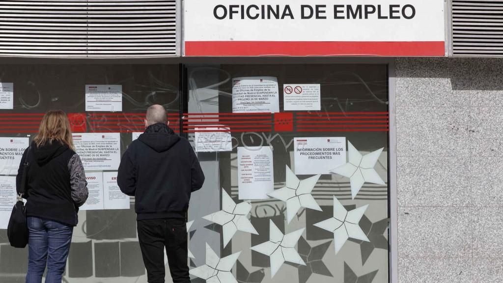 España ante una avalancha de despidos
