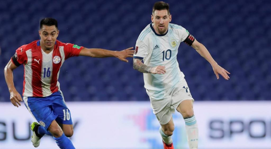 Perú-Argentina. Horario, TV y formaciones del partido por las eliminatorias