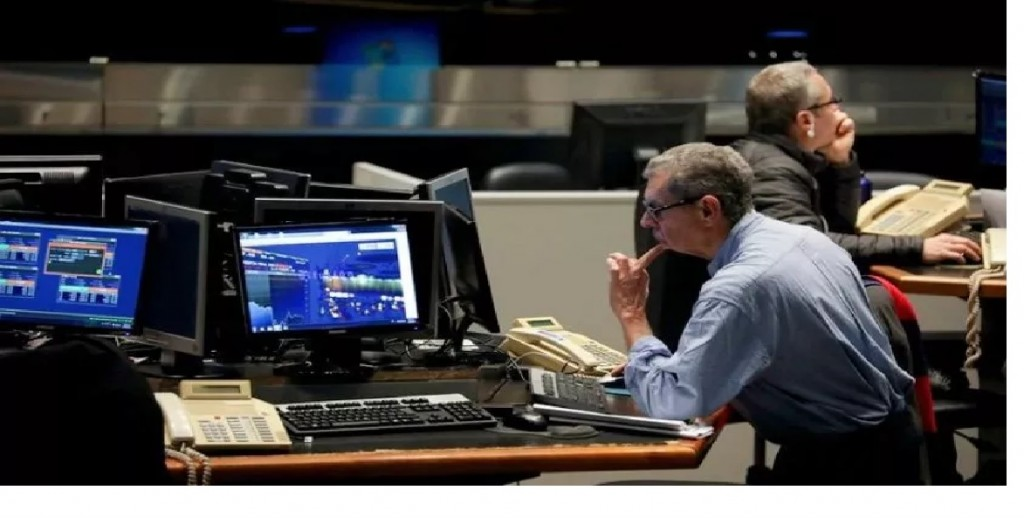 La Bolsa Argentina cierra en positivo