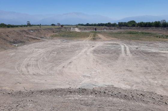 El Gobierno realizará obras hídricas en La Merced