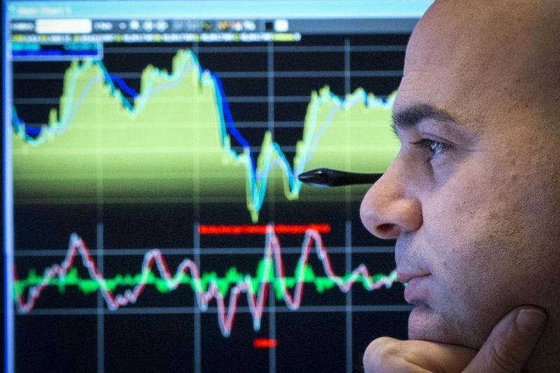 La Bolsa cae por cautela inversora a espera novedades FMI