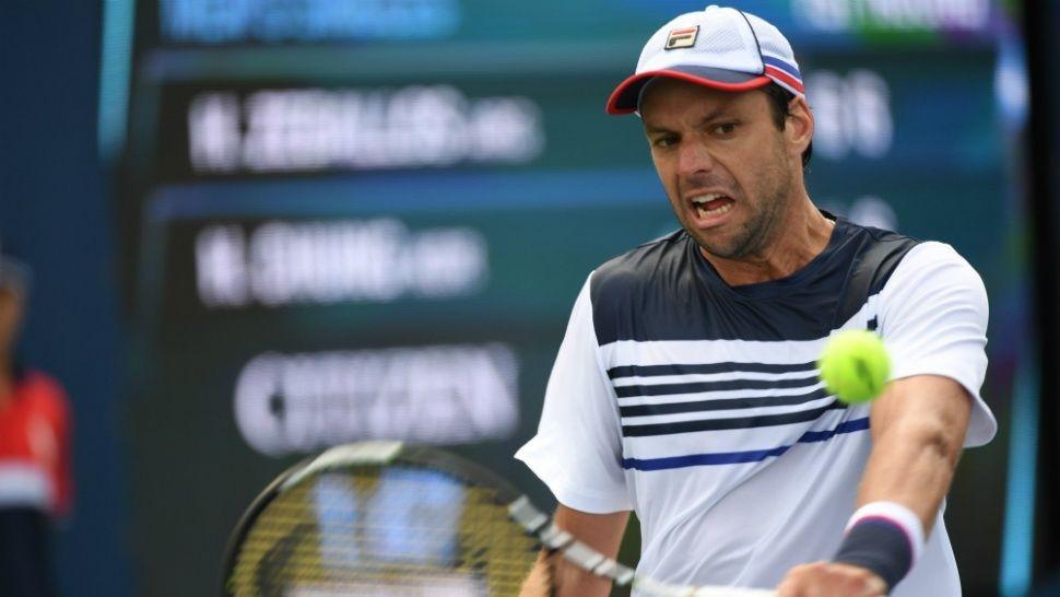 Horacio Zeballos y Marcel Granollers eliminados en las semifinales del ATP Finals