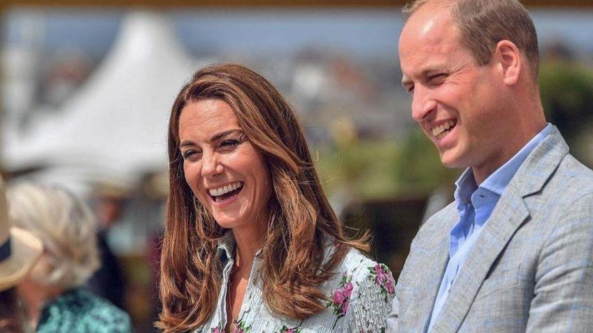 Kate Middleton con nuevo look  rejuvenecida