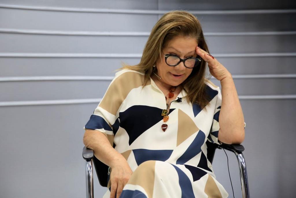 Graciela Camaño opino sobre el Ministerio Público
