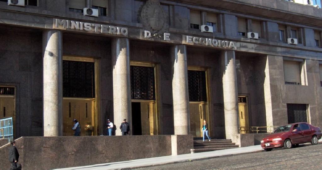 Economía coloca títulos con vencimiento en septiembre de 2022