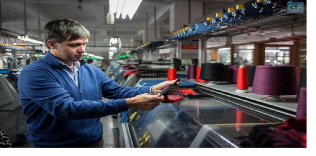 La industria textil aun no registró signos de recuperación